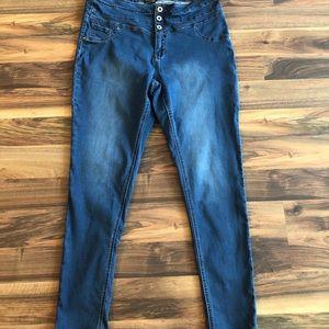 Rue21 high waist jeans